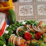 Блюдо победитель от Кириной Александры