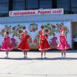 Детский танцевальный коллектив
