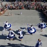 Танцы в Криводановке