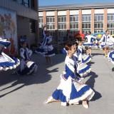 Танцевальная группа Криводановки