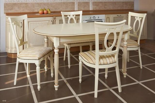 Кухонные стулья в стиле классика — Новосибирский сайт