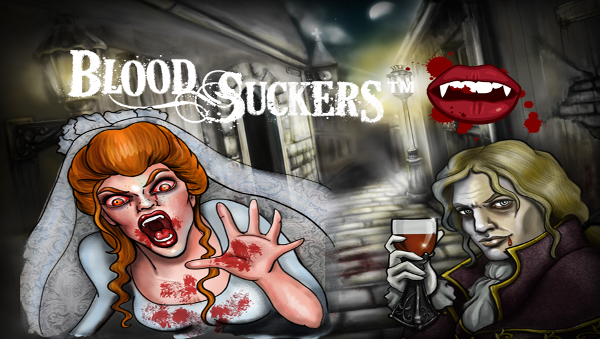 Онлайн клуб Вулкан представил бесплатный игровой автомат Blood Suckers. Описание, особенности