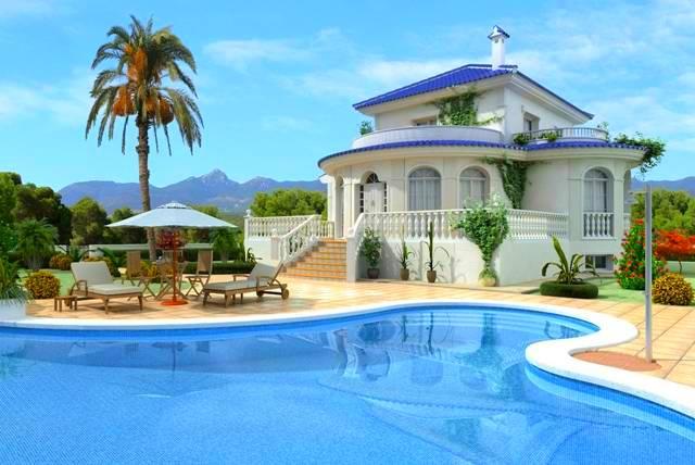 Где лучше недвижимость в испании купить недорого